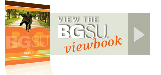 View the BGSU viewbook