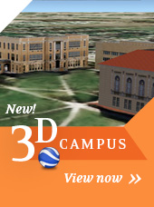 View the 3d Campus